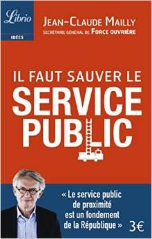 Il_faut_sauver_le_service_public_Livre