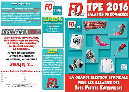 TPE-2016-FEC